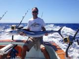 Kauai Deep Sea Fishing