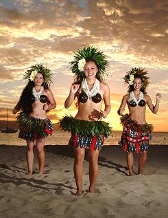 Juego: Foto Conection Hawaii_maui_sunset_luau_2
